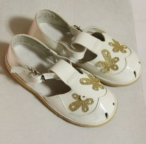 ! сандалии давлеканово дев бел размер 175, ячейка: 136