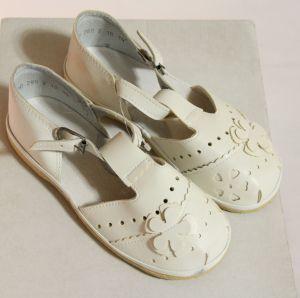 ! сандалии давлеканово дев бел с цвет размер 190, ячейка: 137