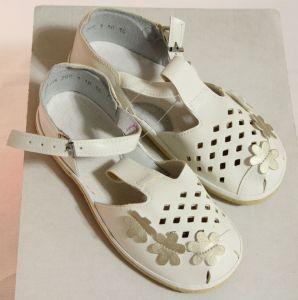 ! сандалии давлеканово дев бел размер 195, ячейка: 137