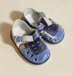 ! сандалии давлеканово мальч гол размер 105, ячейка: 138