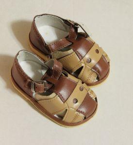! сандалии давлеканово мальч двухцв размер 105, ячейка: 138