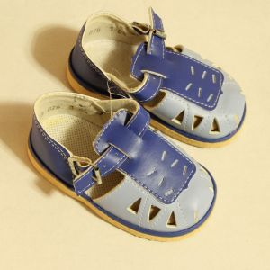 ! сандалии давлеканово мальч син размер 115, ячейка: 138