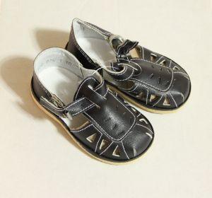 ! сандалии давлеканово мальч черн размер 120, ячейка: 138