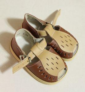 ! сандалии давлеканово мальч двухцв размер 125, ячейка: 138