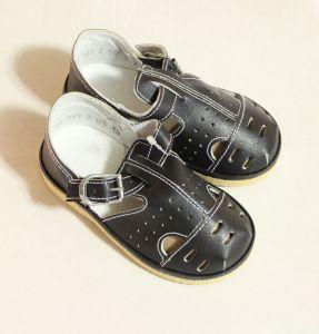 ! сандалии давлеканово мальч черн размер 135, ячейка: 138