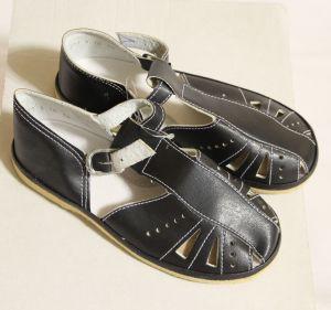 ! сандалии давлеканово мальч черн размер 190, ячейка: 139
