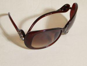 ! женс очки солнцезащ корич 06, ячейка: 143