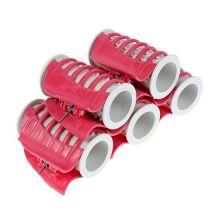 Термобигуди с крабом, 5 шт, Вид: № 2, диаметр 3,5 см
