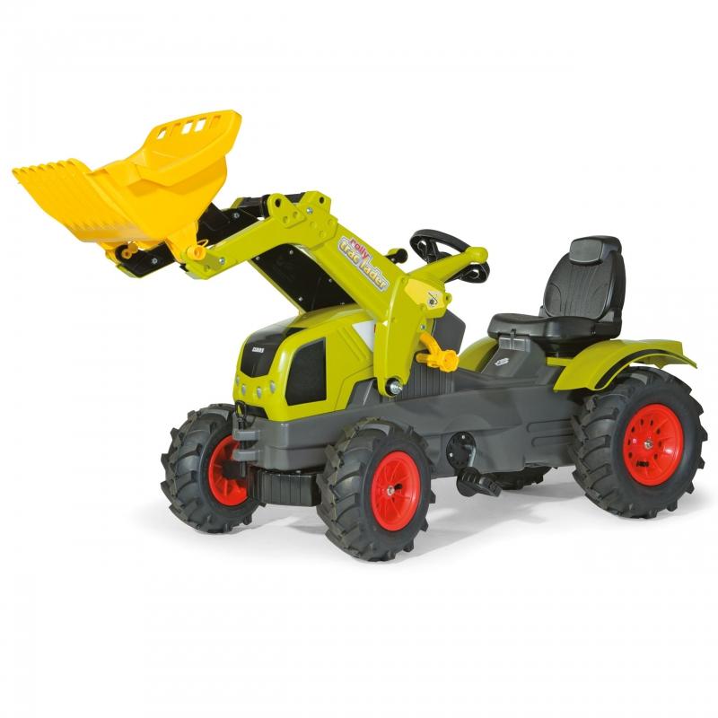 Трактор Rolly Toys rollyFarmtrac CLAAS 611072