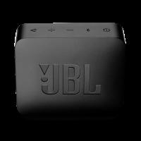 Портативная bluetooth колонка JBL Go 2 черная