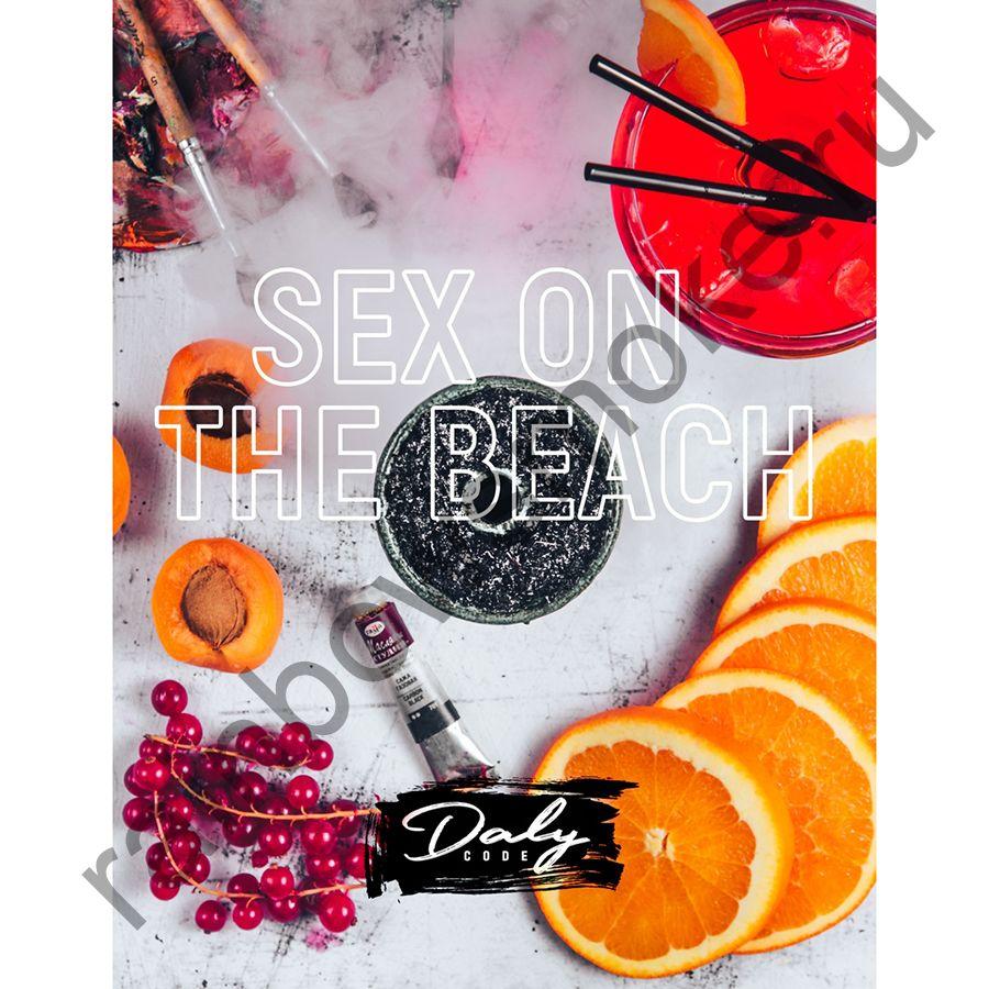 Смесь Daly 50 гр - Sex on the Beach (Секс на Пляже)