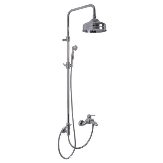 Fima - carlo frattini Lamp/Bell стойка душевая F3304/2
