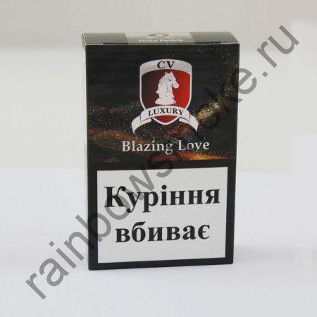True Passion 50 гр - Blazing Love (Кола Вишня и Ваниль)