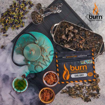 Burn 100 гр - Earl Grey (Эрл Грей)