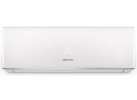 Кондиционер Hisense Smart  inverter AS-18UR4SUADB5