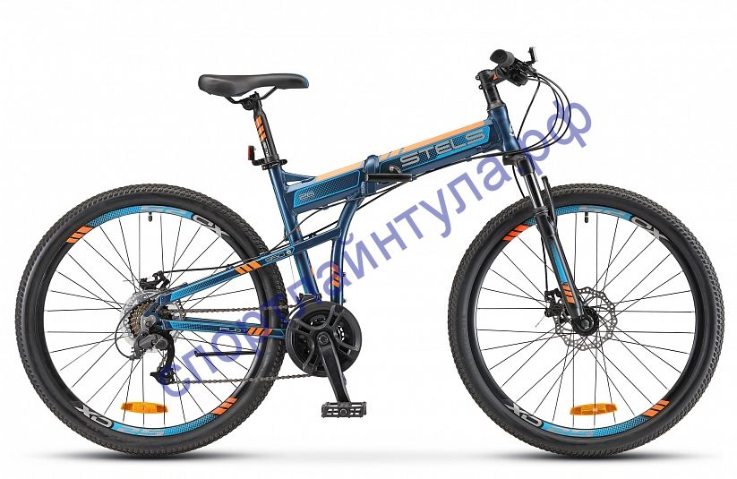 "Складной велосипед STELS Pilot-950 MD 26"" V010"