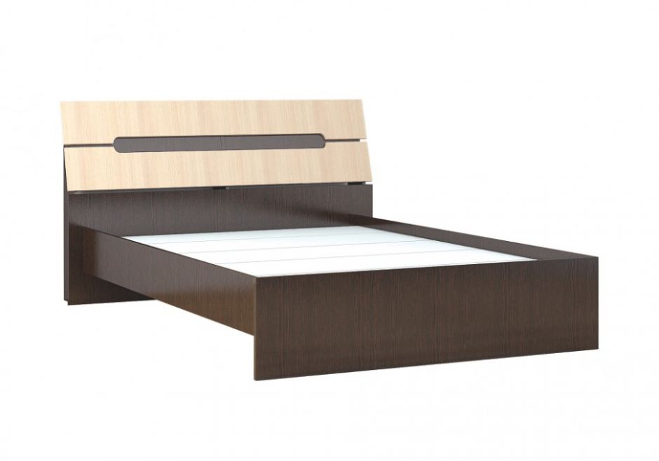 Кровать Гавана 1.6 м.