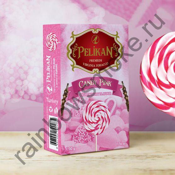 Pelikan 50 гр - Candy Pink (Розовые Конфеты)