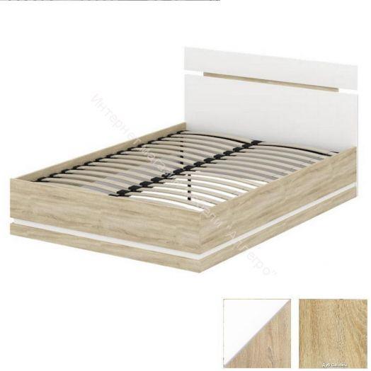 """Кровать """"Люксор"""" 1400"""