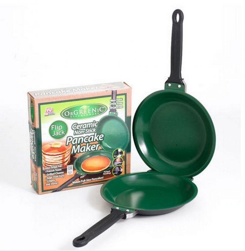 Сковородка для приготовления блинов PANCAKE MAKER