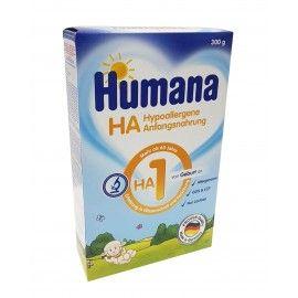 Смесь Humana HA 1  300 г