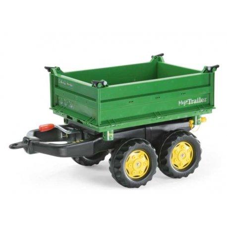 Прицеп Rolly Toys rollyTrailer 122004