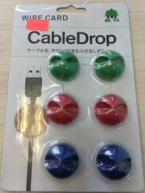 Держатель кабеля