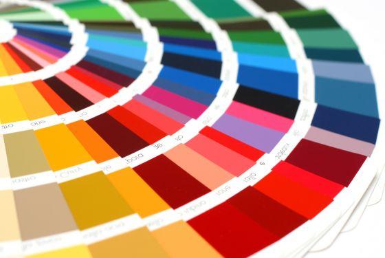 Эмаль по RAL и подбор цвета (Для коллекции №2)