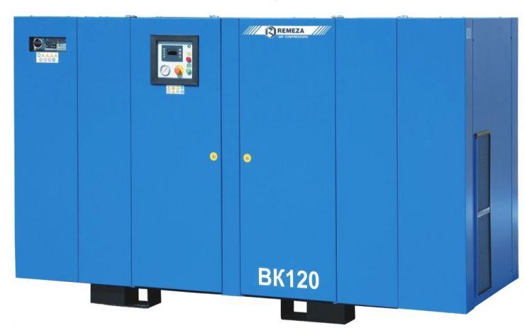 Винтовой компрессор  ВК100Р-8ДВС