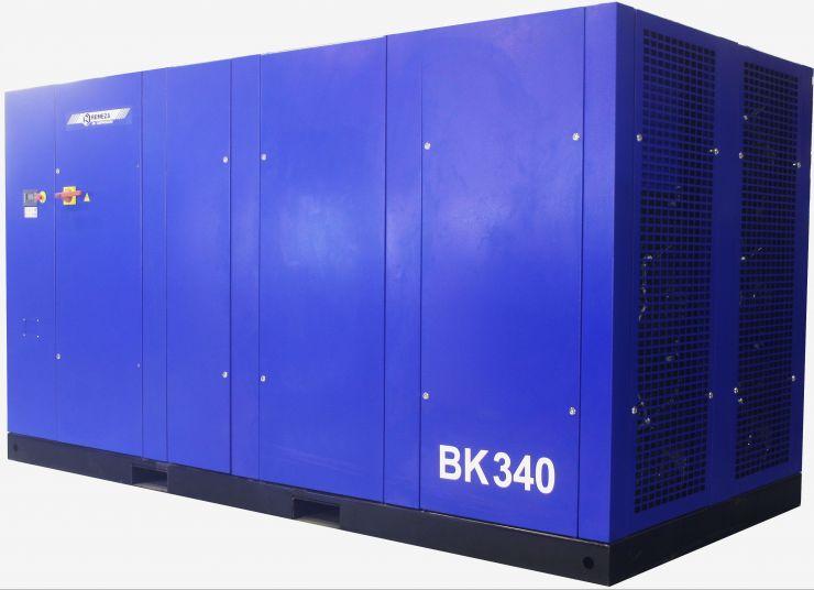 Винтовой компрессор  ВК340-7,5ВС