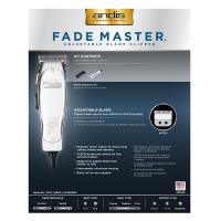 машинка для стрижки Andis Fade Master