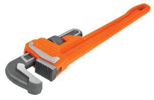 Разводной ключ трубный TRUPER STI-10 15836