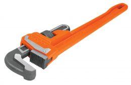 Разводной ключ трубный TRUPER STI-48 15842