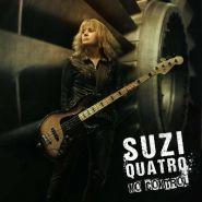 """SUZI QUATRO """"No Control"""""""