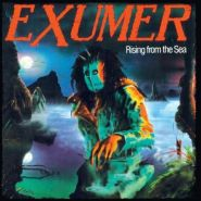 "EXUMER ""Rising From The Sea"" 1987/2013"