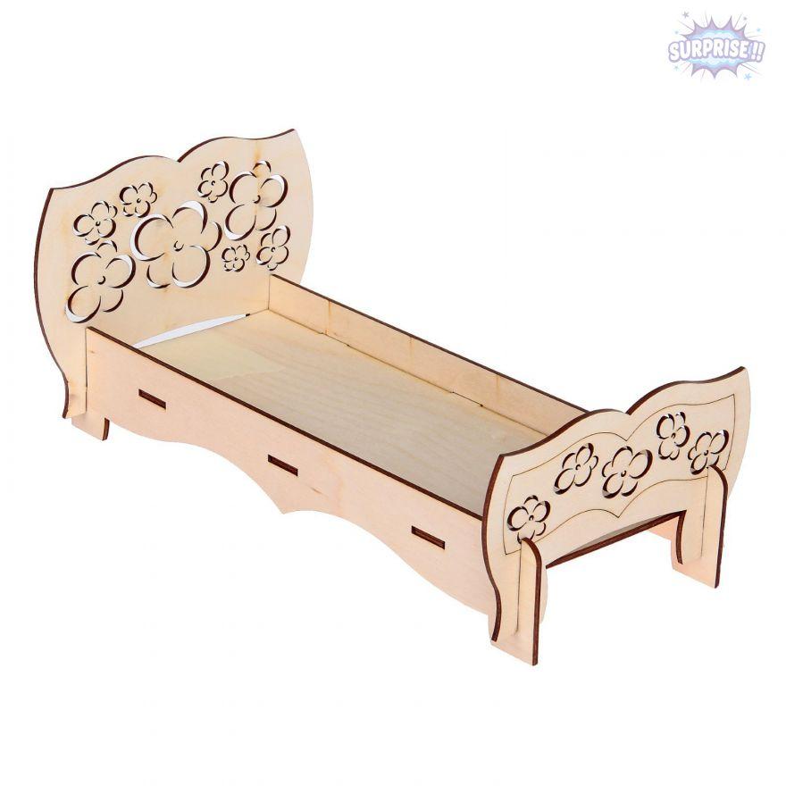 """Набор мебели """"Чудо-кровать"""""""