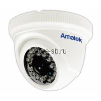 Видеокамера Amatek AC-HD202S(3,6)