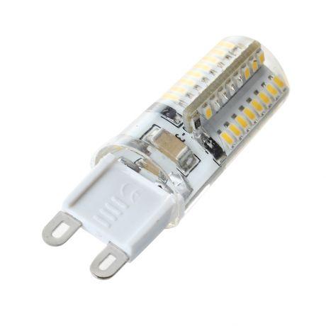 Цоколь: G9. Мощность: 5 W, Светодиодная LED лампа, 3000К