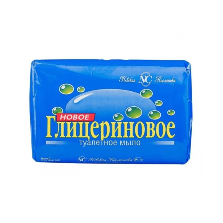 Мыло Глицериновое 90г фн