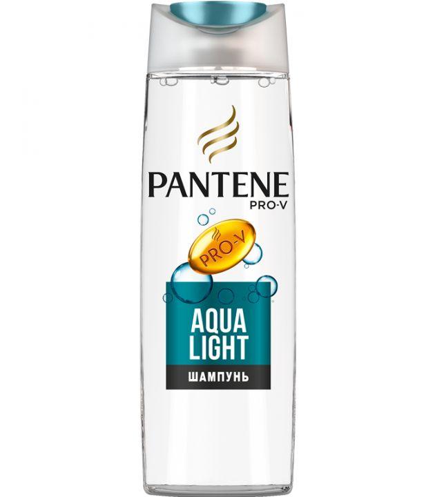 Шампунь Pantin proV 400мл Питание легкий Aqua Light *