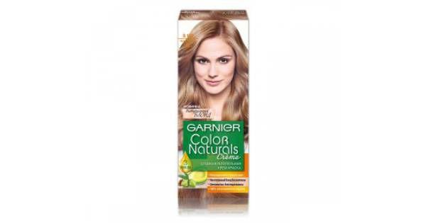 Краска д/волос Garnier Color naturals 8,132 Натур. Светло-русый