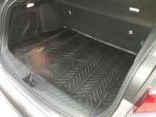 Коврик (поддон) в багажник, Aileron, полиуретан