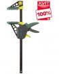 Струбцина для зажима и распора EHZ PRO 100-150  Wolfcraft 3030000 ХИТ!