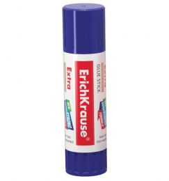 Клей-карандаш пластик Erich Krause 15 г