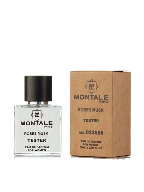 Tester Montale Roses Musk 50 мл (ОАЭ)