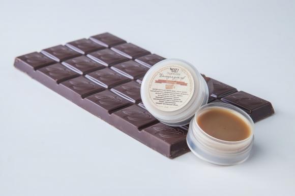 Бальзам для губ «Шоколад»