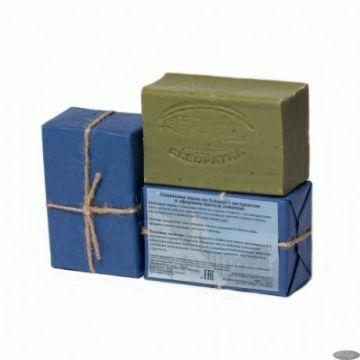 Алеппское  Оливковое мыло с Лавандой.150 гр