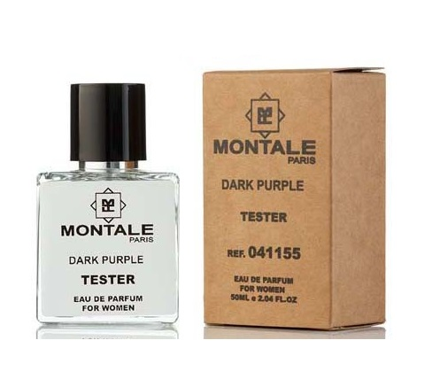 Tester Montale Dark Purple 50 мл (ОАЭ)