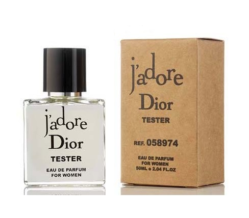 Tester Christian Dior J`adore 50 мл (ОАЭ)