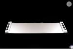 Рулонный Тренажер SB слайдборд (2*0,5м, 2 стойки отталкивания)